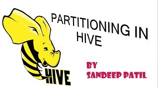 Hive Practical - 2 | Partitioning in Hive | Hindi