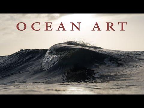 Ocean Dreamer