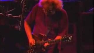 5 Grateful Dead - El Paso 6 26 94