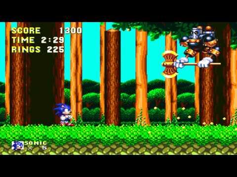 Download Sonic Knuckles Mini Boss Sonic 2 Remix | Dangdut Mania