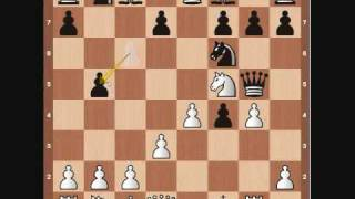 Immortal Chess Game- Anderssen vs Kieseritzky (Kings Gambit Accepted)