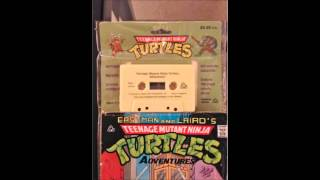TMNT Adventures - HEROES IN A HALF SHELL: THE COMPLETE ADVENTURE (Chapter 1)