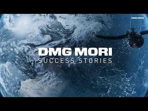 DMG MORI Success Stories – Front Runner Eisenwerk Erla GmbH