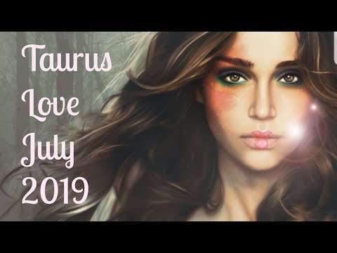 Taurus Love July 2019 - Shot through the heart & your to blame