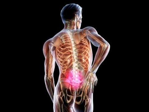 Остеохондроз шейного отдела позвоночника и одышка