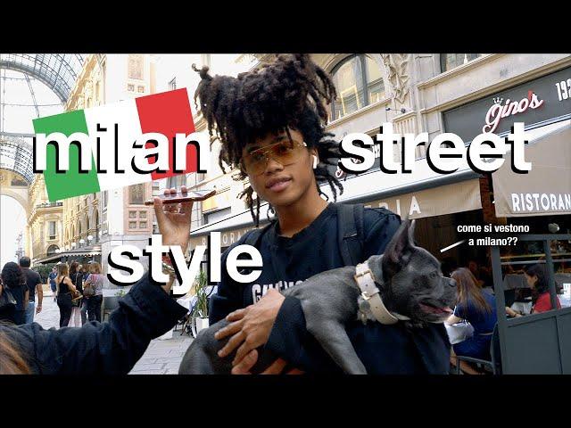 Video Pronunciation of milan in Italian