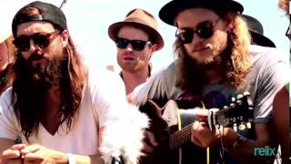 Edward Sharpe and the Magnetic Zeros 'All Wash Out'