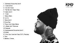 Joyner Lucas - adhd (Full Album)