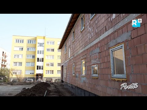 Kistarcsán folytatódik a Tipegő Bölcsőde építése