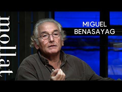 Vidéo de Miguel Benasayag