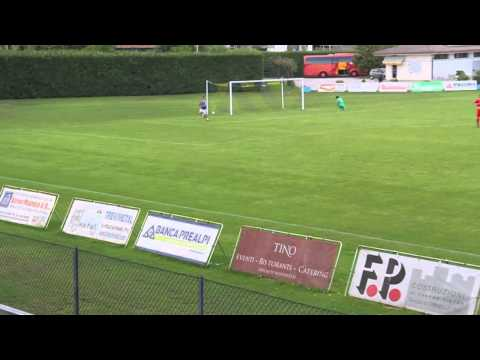 Preview video Liapiave - Campodarsego