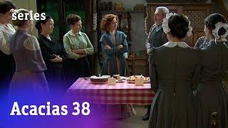 Acacias 38: El verdadero concurso de repostería #Acacias888 | RTVE Series