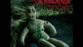 Sparzanza - My World Of Sin