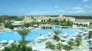 preview picture of video 'Hotel Avanti Holiday Village Zypern Griechenland www.Fella.de'