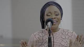 Tope Alabi and TY Bello - IWO LAWA O MA BO (Spontaneous Song)- Video