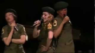 Madonna - Re Invention Tour Live in Lisbon - Full Concert HD