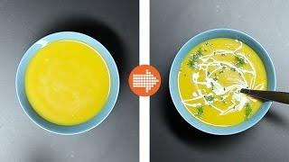 How To Make Your Food Fancy AF   Kholo.pk