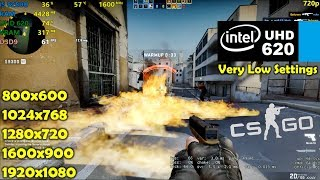 hd graphics 620 csgo - TH-Clip
