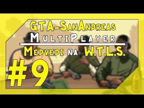GTA SA:MP [#9.2] - Tuníme do růžova | PC Gameplay česky | Tokan