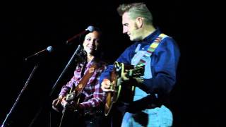 Joey & Rory - That's Important to Me