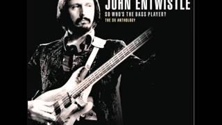 John Entwistle's Ox - Boris the Spider (live '75)