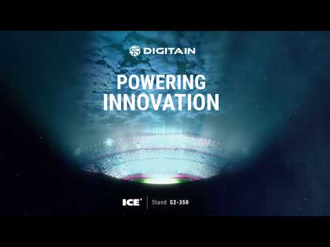 Digitain is elated to announce its participation in ICE London 2020