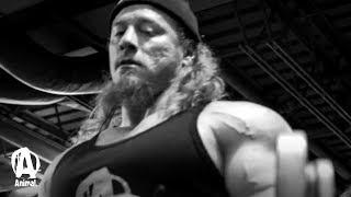 Train Shoulders & Triceps Like A Powerlifter | Dan 'BOSS' Green by Bodybuilding.com