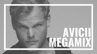 Avicii Megamix 2013