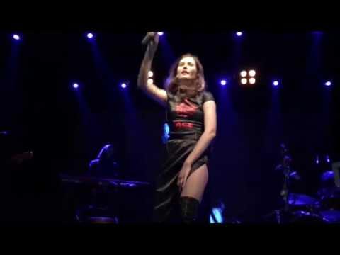 ЛУНА - Jukebox (Encore) [Live @ Космонавт, 17.12.2017]
