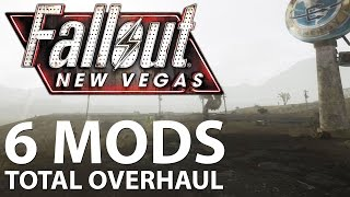 fallout new vegas enhanced shaders enb - मुफ्त