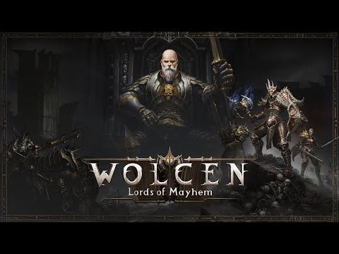 Trailer de Wolcen Lords of Mayhem
