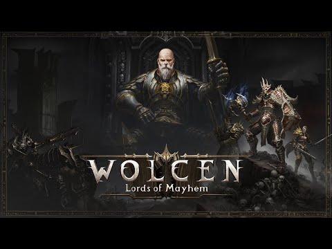 Wolcen