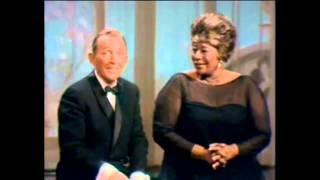 Bing Crosby & Ella Fitzgerald - White Christmas