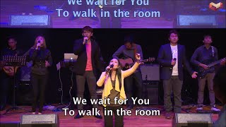 'We Wait For You (Shekinah Glory)' by Susanna Min & Worship Team @ Cornerstone