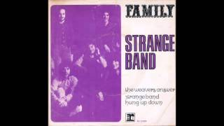 Family - The Weaver's Answer