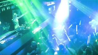 Opening Paris Hilton Foam  Diamonds  Amnesia Ibiza 082014
