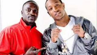 Akon Feat. Ray Lavender - Against the Grain