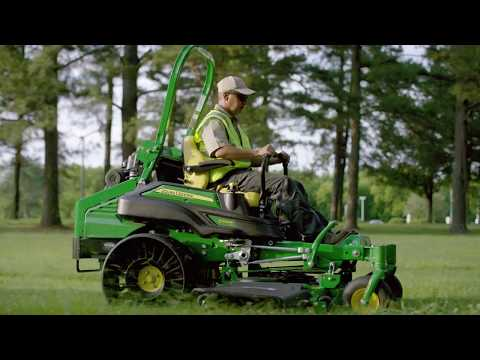 2021 John Deere Z994R ZTrak 72 in. 24.7 hp in Terre Haute, Indiana - Video 1
