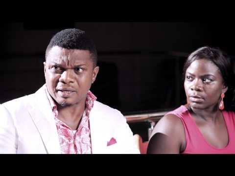 GROWING OLD TEASER - Nollywood & Ghana movies