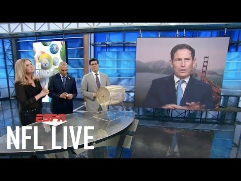 Steve Young has passionate response around Kirk Cousins performance   NFL Live   ESPN
