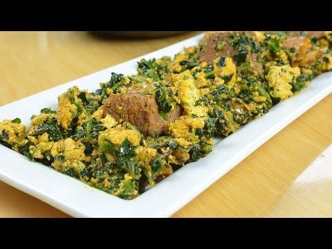 How to make Nigerian Egusi Soup/ Stew – Chef Lola's Kitchen