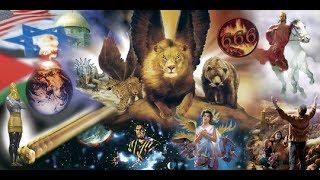Nubuatan Kitab Wahyu - Wanita, Binatang & Babilon