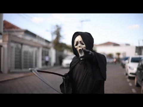 COVID-19 στη Βραζιλία: Πάνω από 100 χιλιάδες οι νεκροί