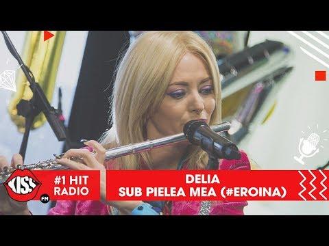 Delia – Sub pielea mea (Cover) Video