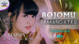 Lirik Lagu Bojomu Semangatku - Happy Asmara, Lengkap dengan Chord Kunci Gitar