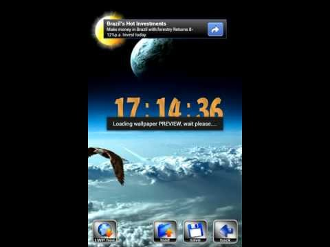 Video of Extreme Live Wallpaper FREE