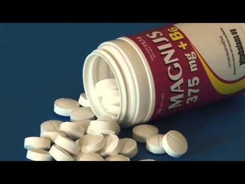 Simptomi paaugstināta asinsspiediena ārstēšanai pieaugušajiem