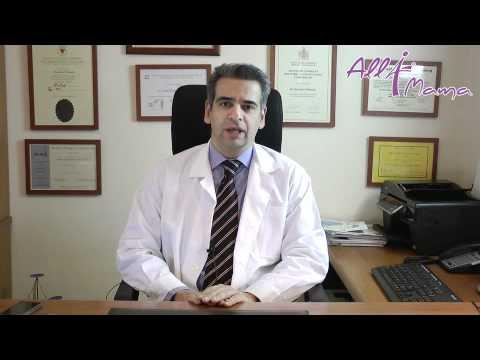 Βασικα συμπτώματα εγκυμοσύνης - Χ. Χηνιάδης - Γυναικολόγος - All4mamagr