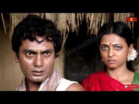 Radhika Apte signed Honey trihan's Next Film 'Raat Akeli Hai'