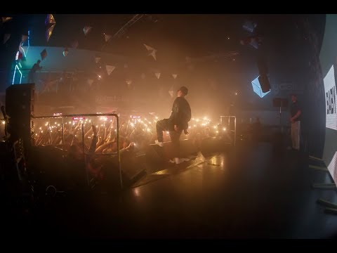 Big Baby Tape - Моё имя Tape (My Name Is Tape) [Gatsby Ver 2.0] (Саратов) (Live) 24.04.2019